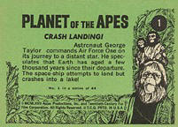 Planet of the apes photos.